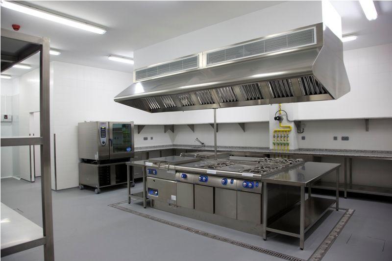 Cocinas industriales Granada