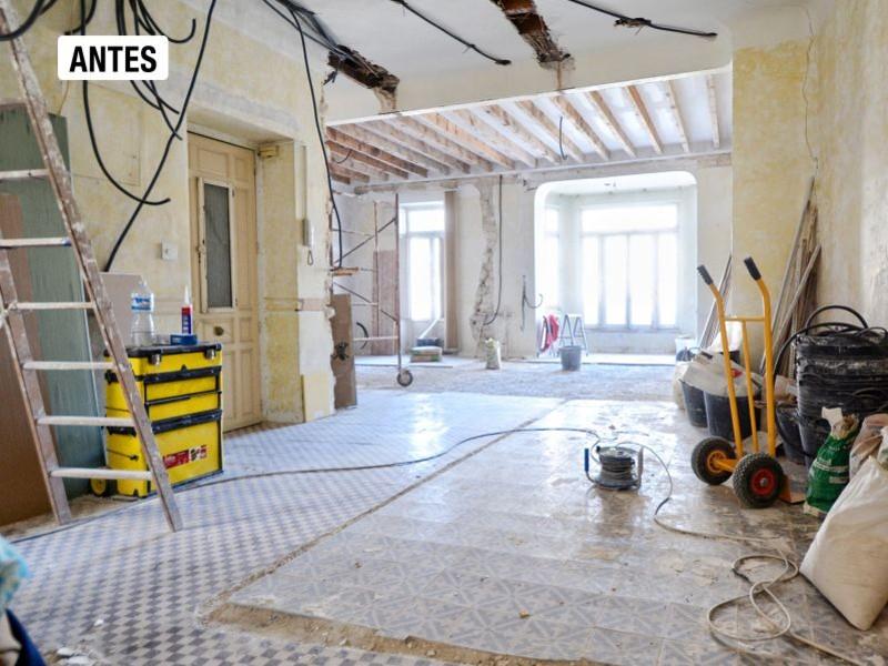 obras en pisos granada